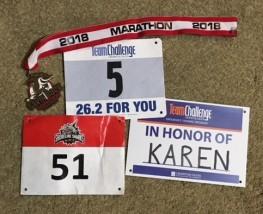Marathon 5a