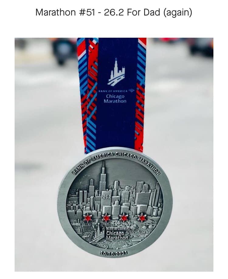 Marathon 51